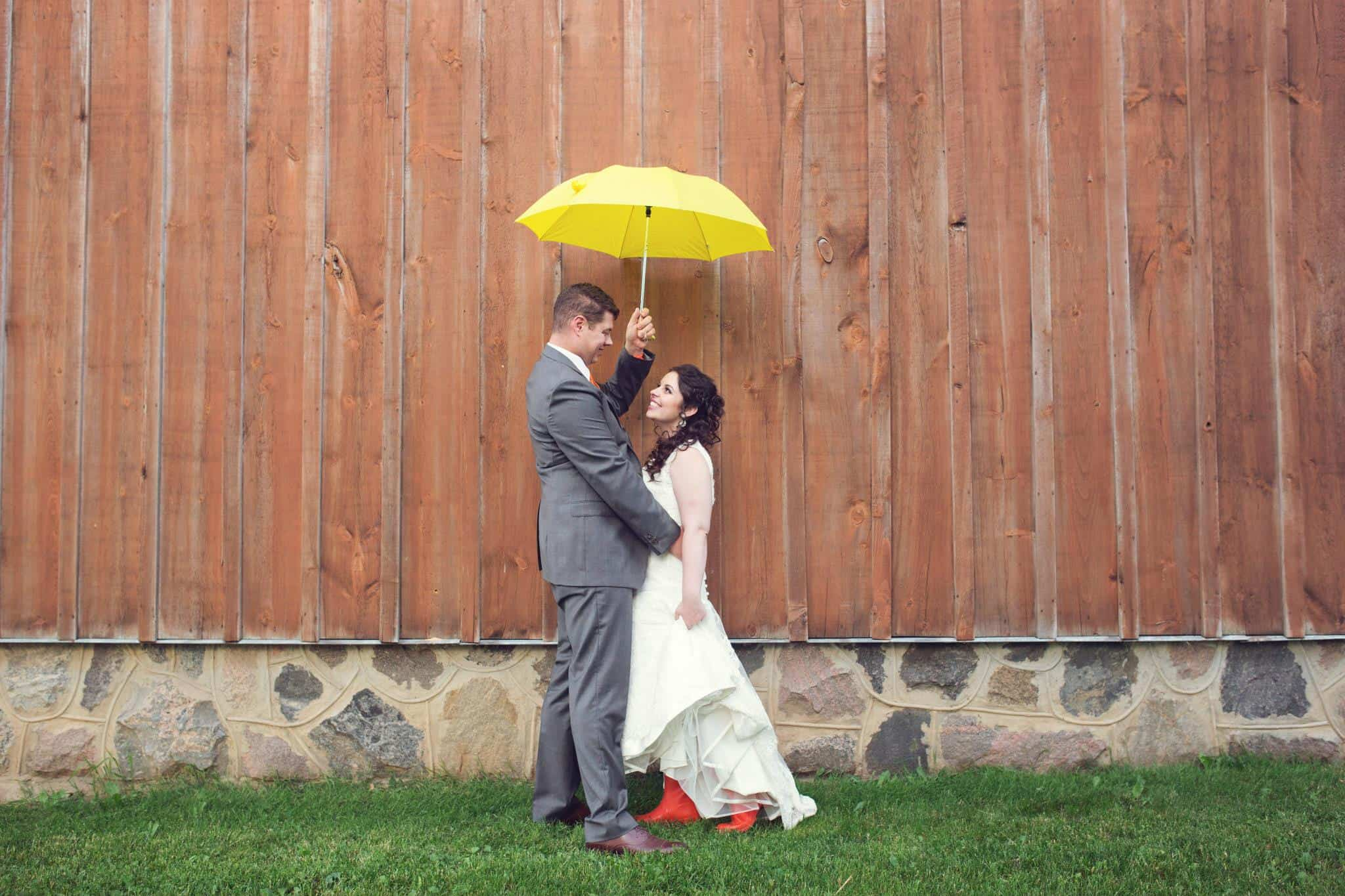 ModCloth Umbrella