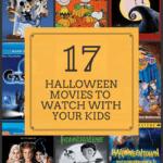 Kid Friendly Halloween