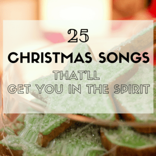 Best Christmas Songs for the holidays