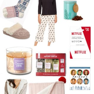 Perfect Gift Ideas for the Homebody