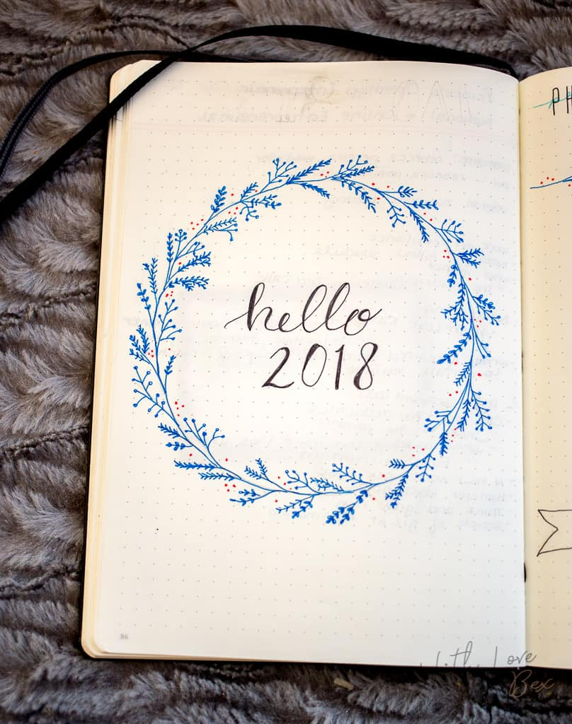even more great bullet journal templates that you need this year with love from bex. Black Bedroom Furniture Sets. Home Design Ideas